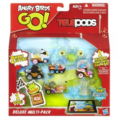 PROM Angry Birds Telepods Multi Pack A6181