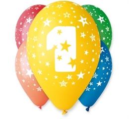 Balon   1   5szt. GoD