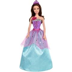 PROM Barbie Superbohaterka CDY62