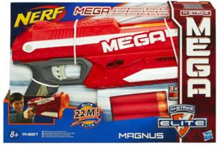 PROM NERF N-STRIKE MAGNUS MEGA A4887 /4