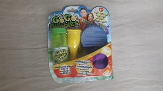 *Go Go Bubbles /04901/ Go Go Bubbles