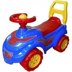Jeździk Spider 3077 FT