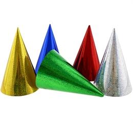 Czapeczka holograficzna różne kolory GoD