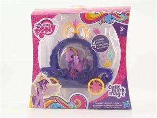 PROM My Little Pony Karoca Księżniczki B0359