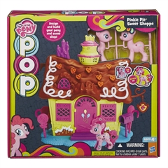 PROM My Little Pony POP A8203 Cukiernia