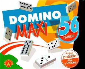 -DOMINO MAXI