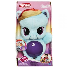 PROM My Little Pony B1652 Grająca Rainbow