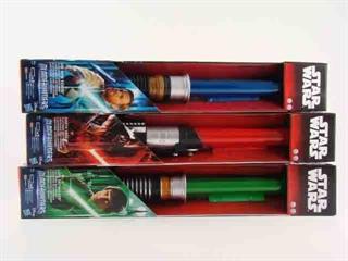 PROM Star Wars B2921,B2922 ElektronicznyMiecz