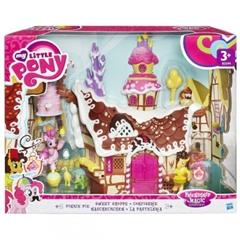 PROM My Little Pony B3594 Cukrowy Kącik