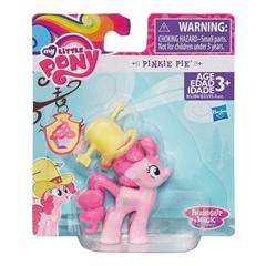 S.CENA My Little Pony Kucykowi Przyjaciele B5386,B5387,B5384