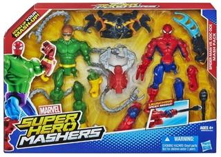 PROM Super Hero Mashers A8898 Dwupak