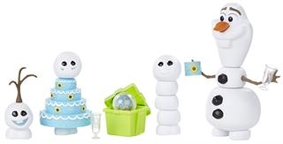PROM Disney Frozen Gorączka Lodu Olaf B5167