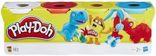 PROM Play-Doh B5517 4-Pack Tub Mix HASBRO