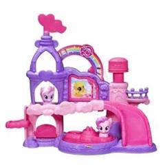 PROM Playskool My Little Pony A4556 Muzyczny