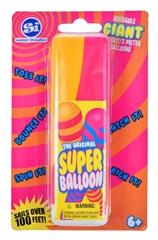 PROM SUPER BALLOON BALON LECI 30m TUBA DOZABAWY CF1114
