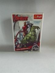 PROM TREFL 91424_Mini 60 el. AVENGERS DisneyMarvel The Avengers