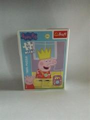 0809/15 BIEDRONKA_91428_Mini 30 el. _PEPPA1_MAR apos;16 / Peppa Pig