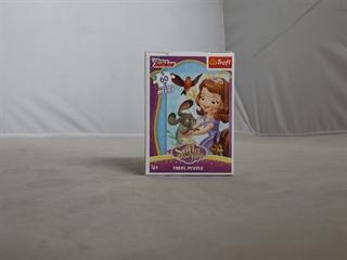 PROM TREFL 91415_Mini 60 el. SOFIA the FIRST1 Disney Sofia the First