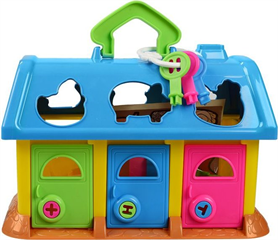 Domek dla zwierząt