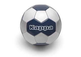 S.CENA Piłka nożna rozmiar 5 KAPPA