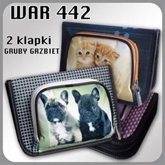 PROM Piórnik WAR 442