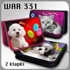 PROM Piórnik WAR 331