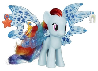PROM My Little Pony B0671 Skrzydlaty Kucyk