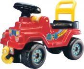 Jeep 4 x 4