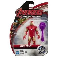PROM Avengers Figurka 10cm B0976 Iron Man