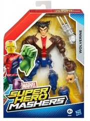 PROM Super Hero Mashers A0692 Wolverine