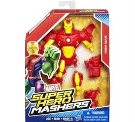 PROM Super Hero Mashers B0691,B0873,B6071,B6072,B6073,B6074 IronMan