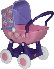 Wózek do lalek   Arina Nr2   4- kołowa (w woreczku)