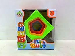 Piramidka kostki BZEZ3996