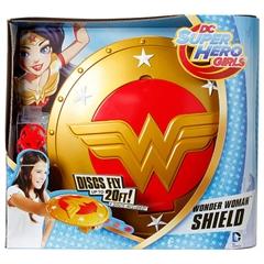 PROM Barbie tarcza z dyskami Wonder WomanDMP06