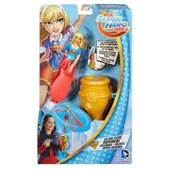 PROM Barbie latająca Superbohaterka DRH14