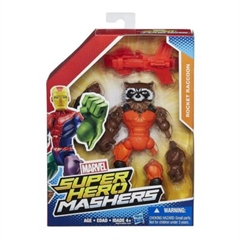 PROM Super Hero Mashers B0875 Rocket Raccon
