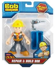 S.CENA FP Bob Budowniczy figurki z narzędziamiDHB05 /4