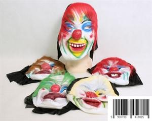 Maska 1406A MID HALLOW