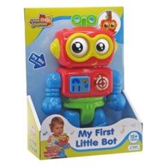 S.CENA Robot rysiek DD42637