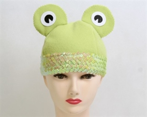 Czapka żaba H8121 MID