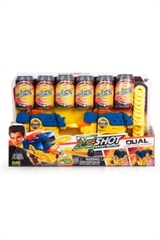 *X-Shot Dual podwójny XSH3620