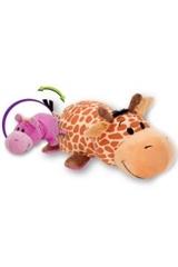 *Flipazoo Żyrafa-Hippotam FLP1034