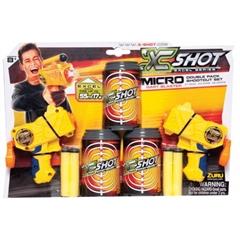 *X-Shot Micro podwójny XSH3621