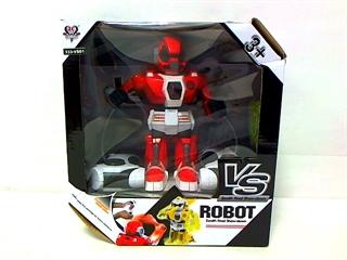 PROM MC Robot plast R/C 24x26x14