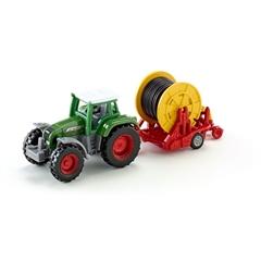 PROM S1677   Siku 16   - Traktor z deszczo