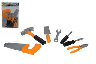 Zestaw narzędzi Nr7 (7 elem. w woreczku)