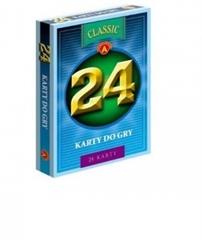 -KARTY DO GRY 24 ALEX