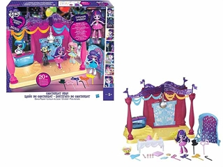 PROM My Little Pony EG Minis B6475 Mni