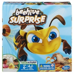 PROM Gra Wesoła Pszczółka B5355 HASBRO
