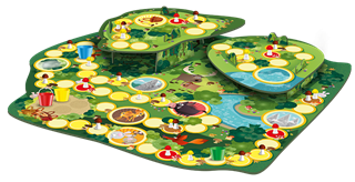 TREFL-Gra-Grzybobranie w zielonym gaju00988